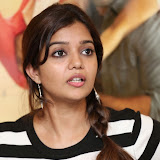 Swathi Photos at Bangaru Kodi Petta Movie Interview 128