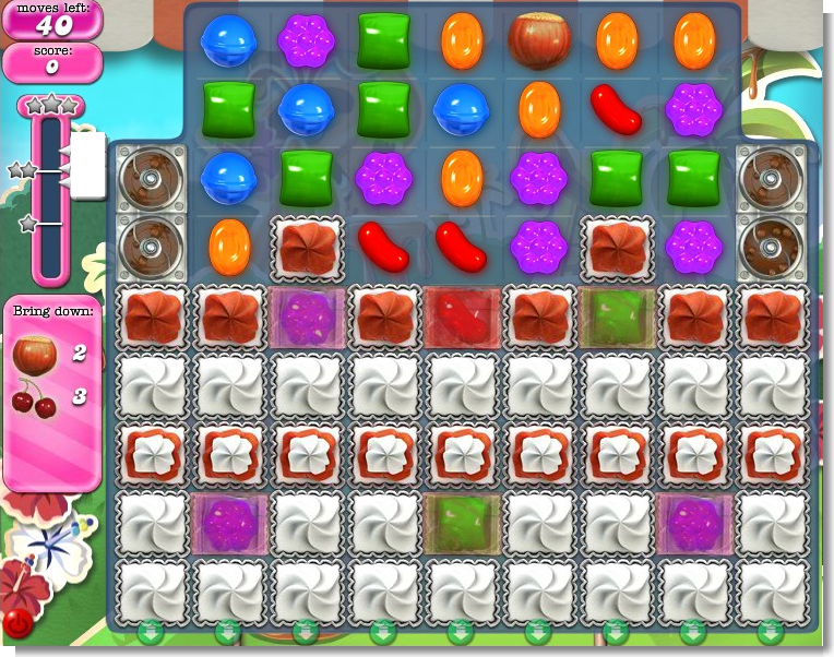 candy crush tips level 187 doel van candy crush level 187 level