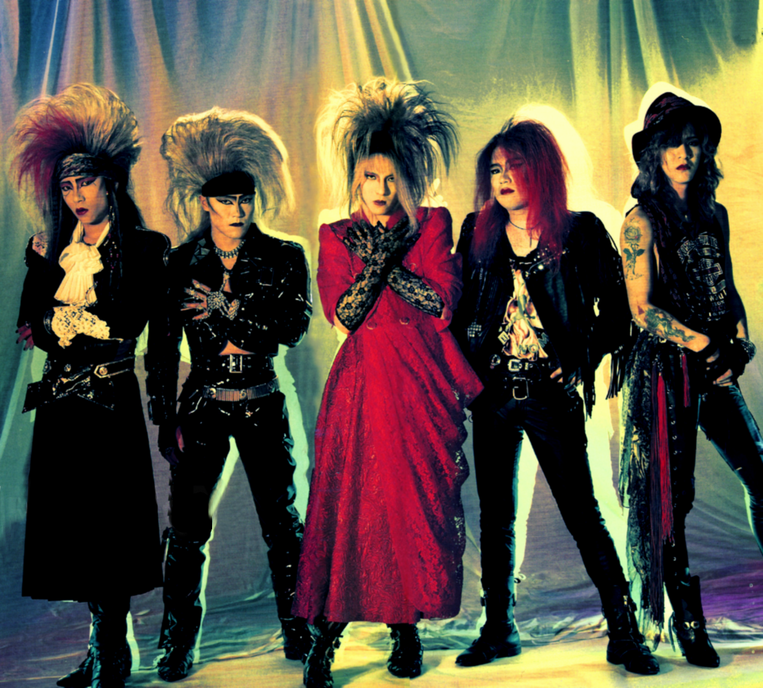 Fashion Fraction: Focus On [Visual Kei]