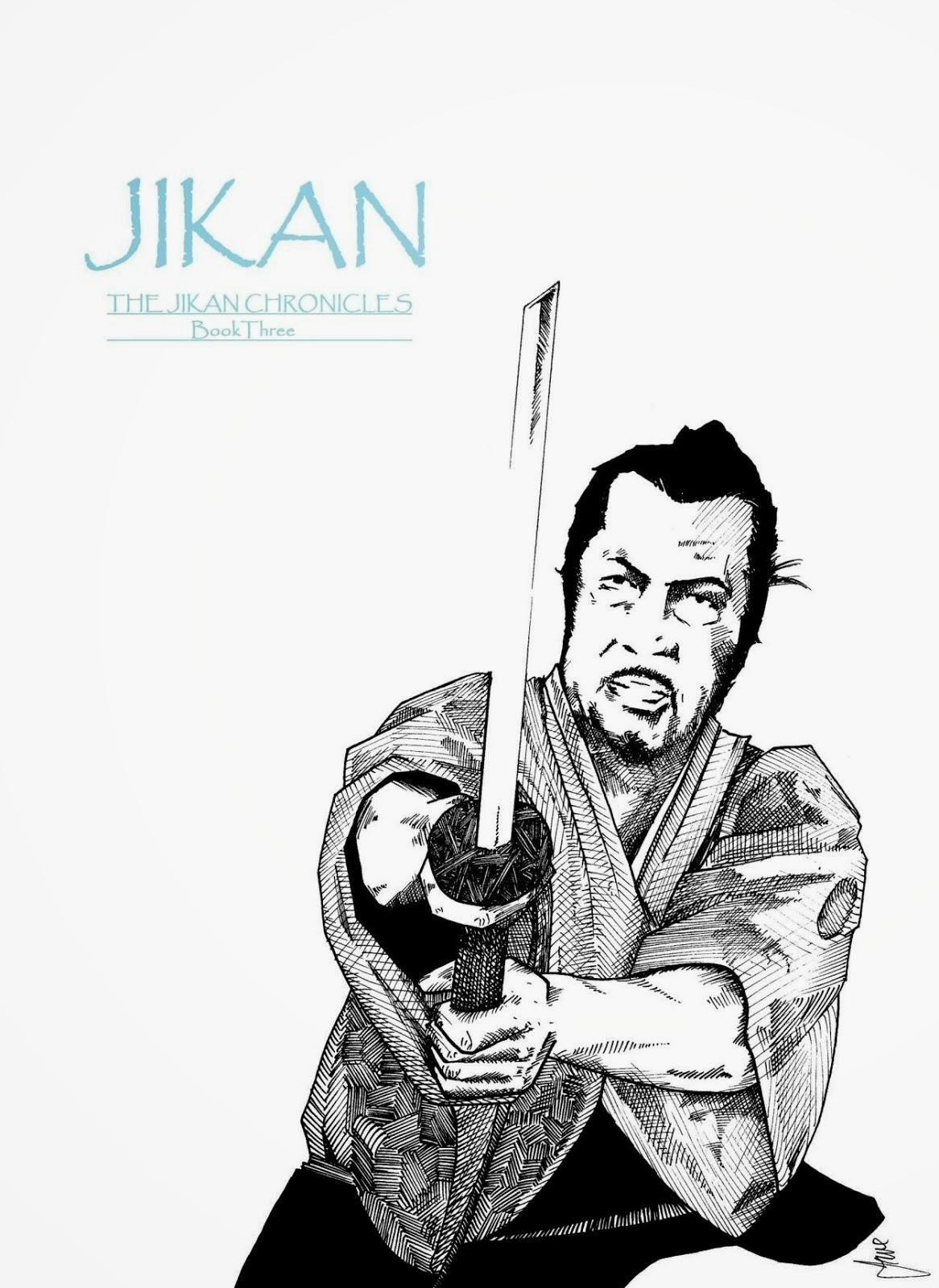Jikan Chronicles : Book Three