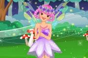 Barbie Peri Prenses Oyunu
