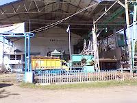 Pabrik Gula Kanigoro Madiun