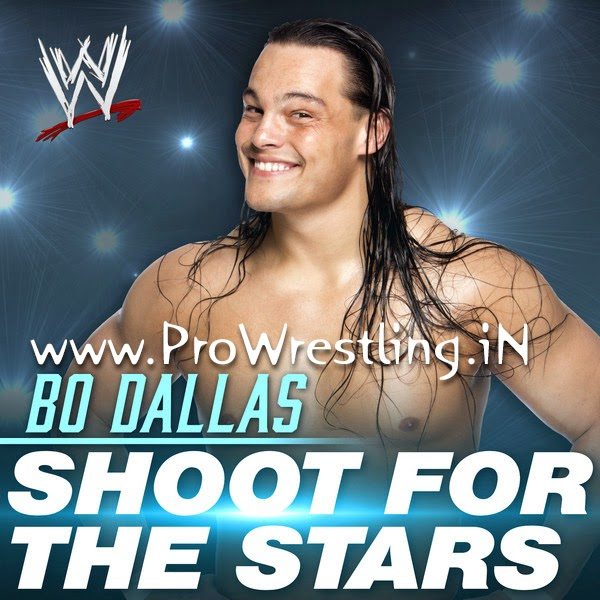 "Download Bo Dallas' Official Theme Song ""Shot For The Stars"" By ""CFO$"" Free mp3"