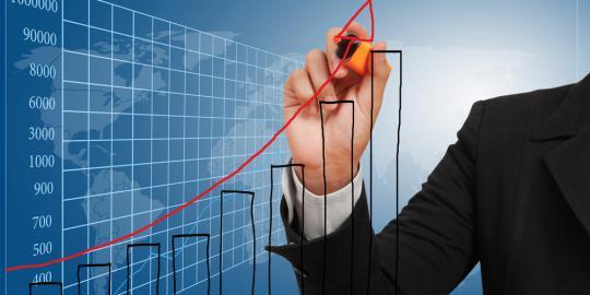 Pertumbuhan Ekonomi Tahun 2014 - RPJMN atau Rencana Pembangunan Jangan