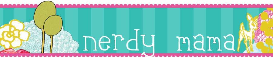 Nerdy Jess