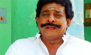 Singa Muthu Comedy From Tamil Movie Mayil Parai