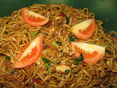 Resep Mie Goreng SpecialMie Goreng Special