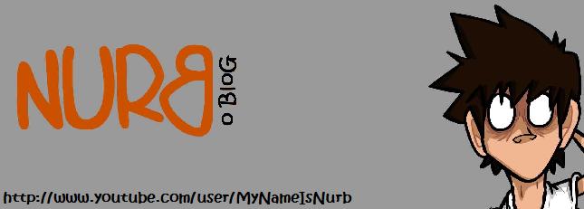 Nurb o Blog!
