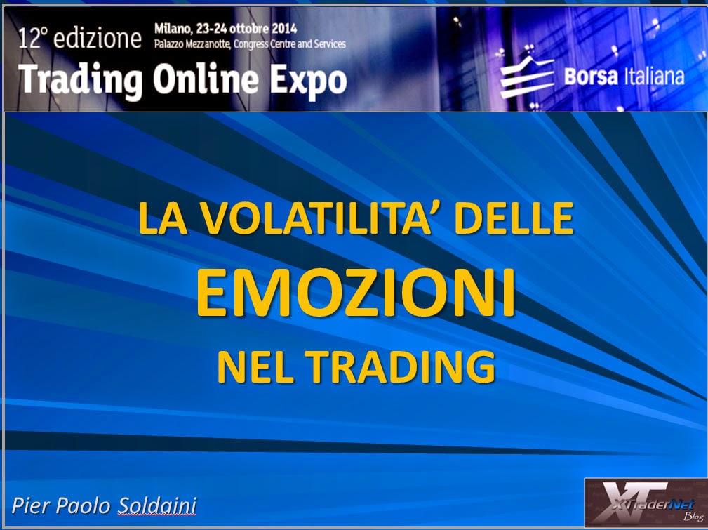 XTraderNet al TOL Expò 2014 di Milano
