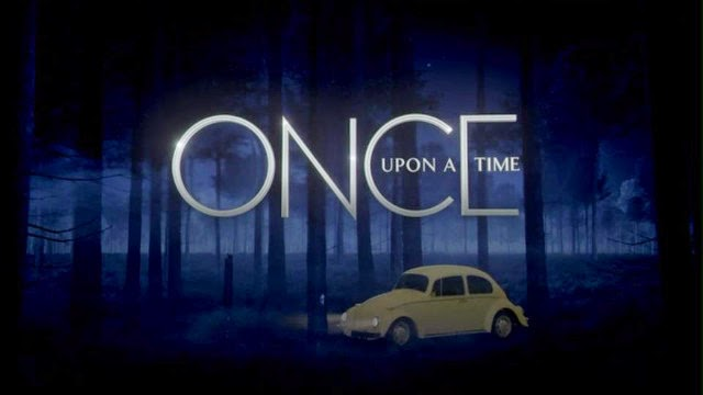 Once Upon a Time – Lily – Review