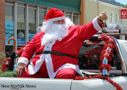 New Norfolk NEWS: 2015
