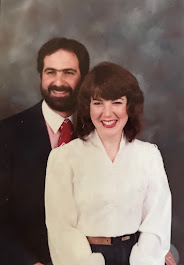This picture is from the church directory