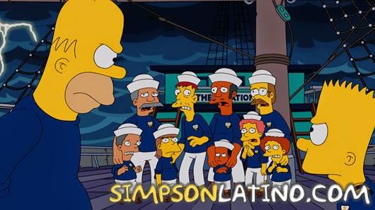 Los Simpson 26x02