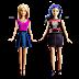 curvy, nana e stangona: arrivano le nuove barbie
