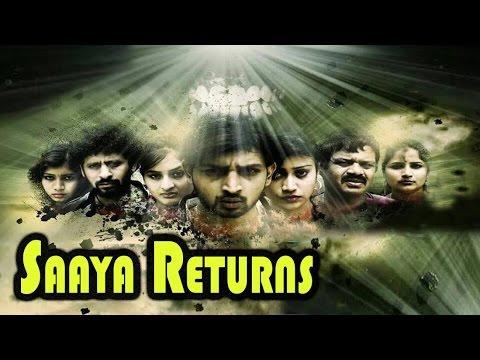 Saaya Returns 2015 Hindi Dubbed HDRip 480p 400mb
