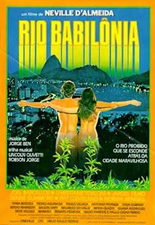 Rio Babilonia 1982
