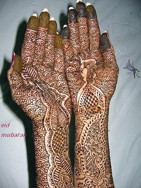 Mehndi Menu In Lahore : New pakistani mehndi designs henna