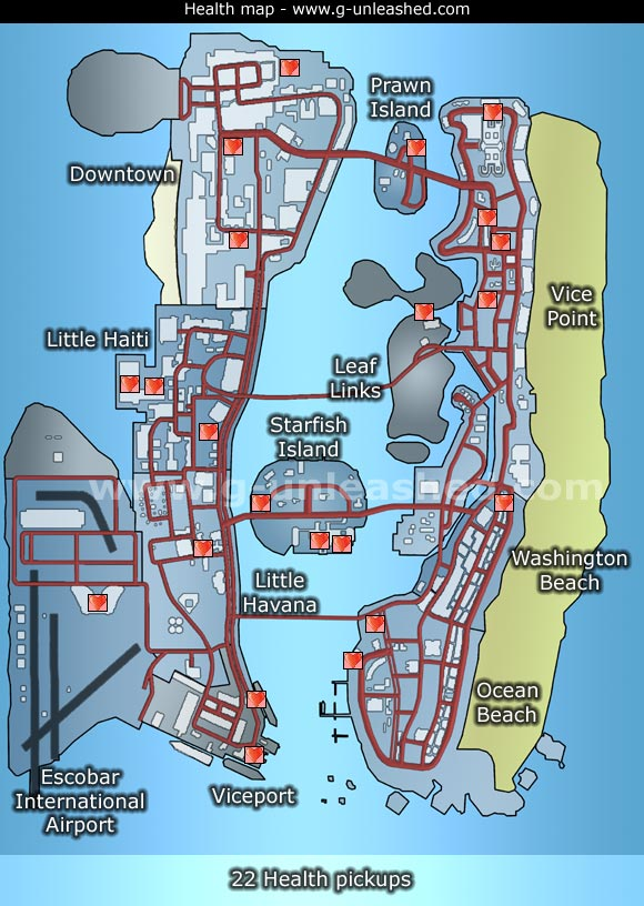 Gta Vice City Properties To Purchase