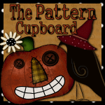 The Pattern Cupboard