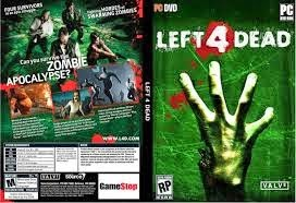Download Game PC Ringan Left For Dead Full RIP Gratis