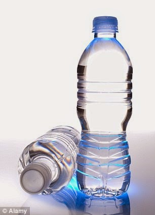 How Drinking Three Litres Of Water A Day Took Ten Years Off My Face
