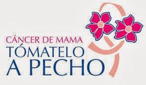 todos contra el cancer de mama