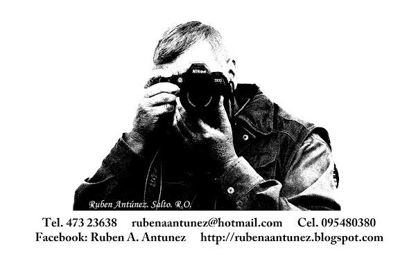 las fotos... de Ruben.