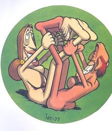 IL GRANDE BENITO (JACOVITTI) - 4