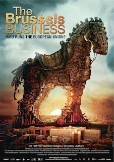 Watch The Brussels Business (2012) movie free online