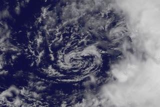 Das Warten auf DEBBY: Zirkulation setzt ein, Hurricane Hunter vor Ort, Debby, aktuell, Satellitenbild Satellitenbilder, Juni, 2012, Hurrikansaison 2012, Atlantische Hurrikansaison, Golf von Mexiko, Florida,