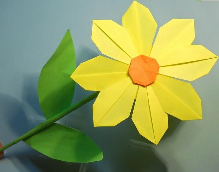 Diagram Origami Daisy Trusted Wiring Diagram
