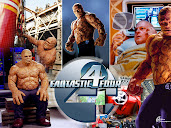 #13 Fantastic 4 Wallpaper