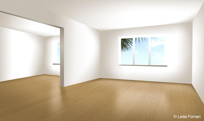 Leda fornari 39 s world room design for Programma per arredare una stanza