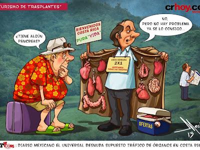 Declaración de Estambul en relación al tráfico de órganos y turismo en trasplante