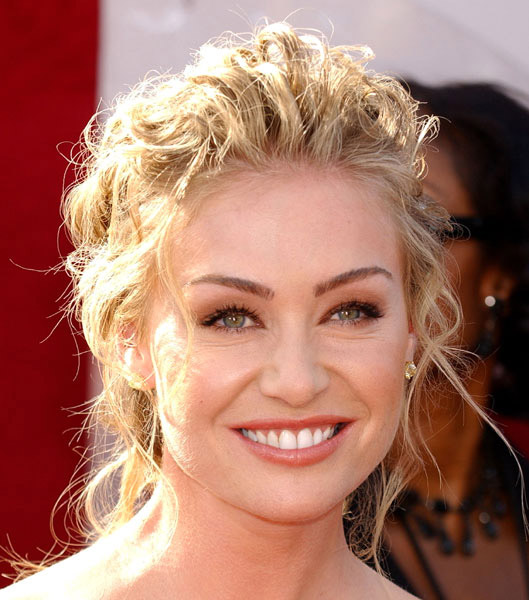 Portia De Rossi 2013 Hair Chatter Busy: Portia D...