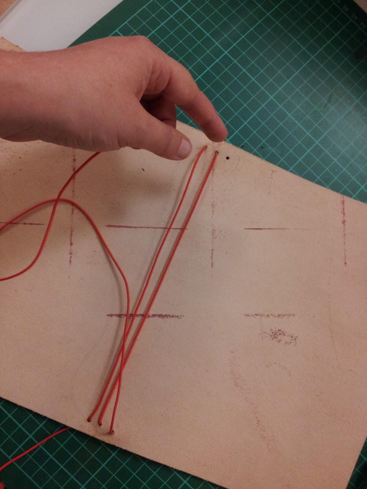 Image Result For Sketchbook Leather