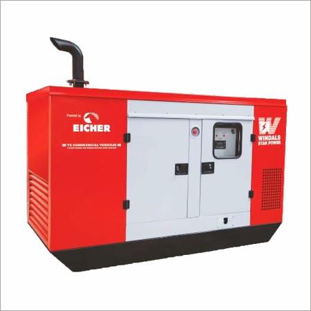Diesel Generators Set
