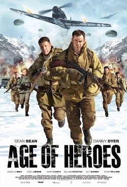 Thời Đại Anh Hùng - Age Of Heroes (2011) Poster