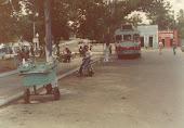 Foto histórica de La Romana: Parque Duarte (Central)