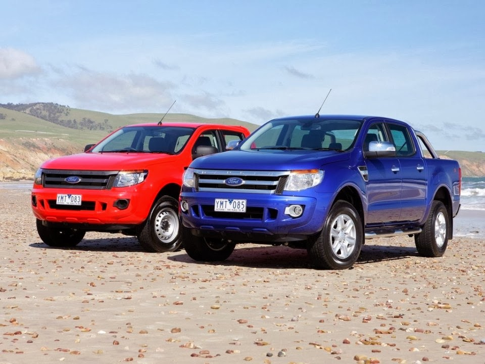2014 ford ranger wallpaper