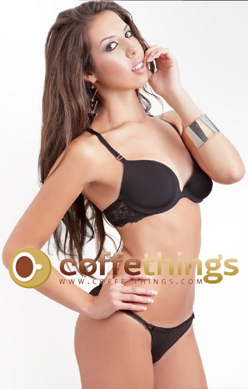 Tracy Oliveira na HotMagazine