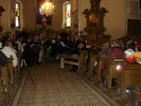 Velikonoce na Krásné 1. 4. 2012 - koncert v kostele sv. Josefa
