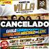 Forró da Vila é cancelado em Santo Antônio de Jesus