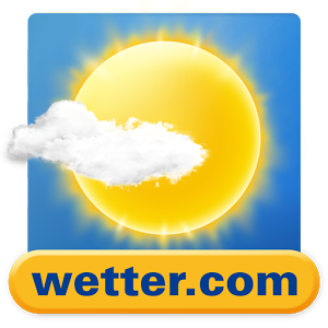 wetter for android