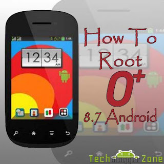How To Root O+ 8.7 / Oplus 8.7 Android