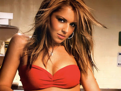 Cheryl Cole New Wallpapers