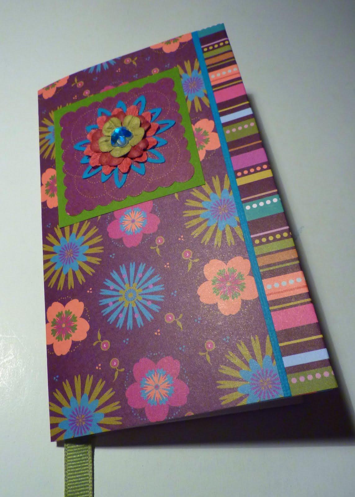 Handmade Calendar Tutorial : No time to be bored handmade gift ideas diy tutorials