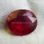 Batu  Permata  Ruby - SP 910