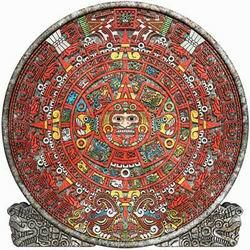 Kiamat 2012 - Misteri Kalender Bangsa Maya