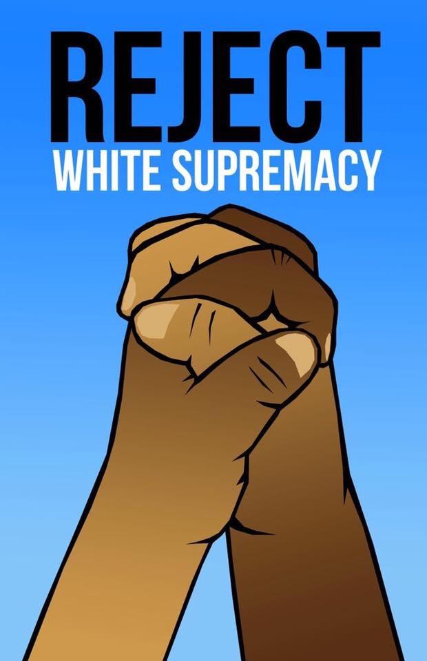 #resist #charlottesville ##whiteterrorism